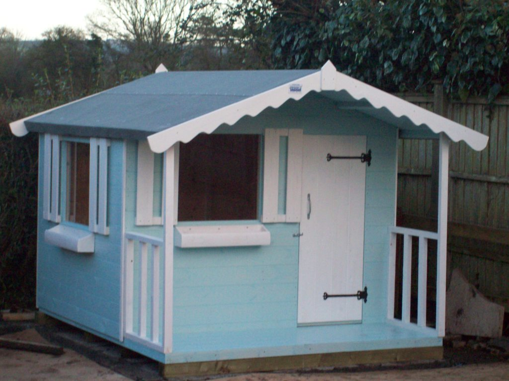 Play wendy houses beaminster sheds - Houses plans ...